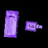 cem.stl Télécharger fichier STL gratuit Modèles de constructeurs de cimetières • Design pour imprimante 3D, 3D-mon