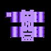 Movable_sled_v5.stl Télécharger fichier STL gratuit Acro Laser cutter/ingraver - Mods et mises à jour • Objet pour imprimante 3D, bywebberen