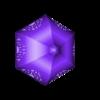 Body2_Lantern v5.stl Download STL file Islamic Lantern • 3D printing model, ayfaridi