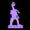 Smok.stl Download STL file Smok Wawelski • 3D printer model, eAgent