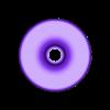 Washer_v2.stl Télécharger fichier STL gratuit Support GoPro pour bodyboard v2 • Plan pour impression 3D, Cerragh
