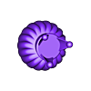 PumpkinKing3DFIXED.stl Télécharger fichier STL gratuit Roi de la Citrouille 3D • Modèle à imprimer en 3D, Thomllama