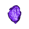 Colbeagle_Head.STL Télécharger fichier STL gratuit Colbeagle • Objet imprimable en 3D, Jeyill3