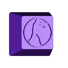 csgo_KEYCAP.stl Télécharger fichier STL gratuit 7 Capuchons pour clavier mécanique - CS GO Edition • Plan à imprimer en 3D, HIKO3D