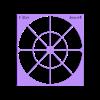 soldering_fan_filter_smaller_insert.stl Download free STL file Soldering fume extractor • 3D printer object, marigu