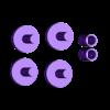 wheels_mousetrap_racer.stl Télécharger fichier STL gratuit Piège à souris Racer • Design pour imprimante 3D, FowlvidBastien