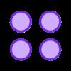 Base Feet.stl Télécharger fichier STL gratuit LiftPod - Support pliable multifonctionnel • Objet à imprimer en 3D, HeyVye