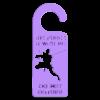 Obiwan.stl Download free STL file Star Wars door handle signs do not disturb • Model to 3D print, CheesmondN
