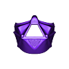 995-1-1_Darth_Vader_Mask_FDM (repaired).stl Télécharger fichier STL gratuit MASQUE ANTIFACIAL DARTH VADER • Objet pour imprimante 3D, CastleDesignChile