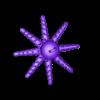 pulpito ultros FF.obj Télécharger fichier OBJ gratuit Porte-clé Ultros Final Fantasy • Plan à imprimer en 3D, eduardomoralesgarrido