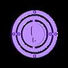 customizalbe_atom_with_text_20130708-1537-1f73lal-0.stl Télécharger fichier STL gratuit Carbone • Plan imprimable en 3D, Numbmond