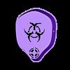 Cap_biohazard.stl Télécharger fichier STL gratuit Masque Covid-19 • Plan pour impression 3D, ayoubtouait