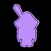 NUTCRAKER.STL Télécharger fichier STL gratuit JEU DE 3 COUPEURS DE BISCUITS CASSE-NOIX / JEU DE COUPEURS DE BISCUITS CASSE-NOIX • Plan imprimable en 3D, icepro10