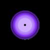 roll_wave_small.stl Download free STL file Fascia Roll • Model to 3D print, noctaro