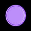 disc2.stl Download free STL file Flying Disc • 3D printer object, Morcelkin
