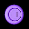 Bubble_base.stl Télécharger fichier STL gratuit Support de casque à bulles • Modèle imprimable en 3D, CheesmondN