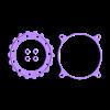 skull_iris_top_goggle_print_2.stl Download free STL file Steampunk Skull helmet V2 • 3D printer design, cube606592