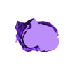 20131015WV3body.stl Download free OBJ file Winged Victory of Samothrace • 3D printable object, Ghashgar