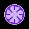 Fan 60mm.stl Télécharger fichier STL Bicycle BoosterPack, véhicule électrique à pince • Objet pour impression 3D, mechengineermike