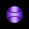 RED_-_lantern_ring.STL Download free STL file Lantern corps rings • 3D printer design, Clenarone