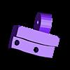 back_R_uper_shock_mount.stl Télécharger fichier STL gratuit Snow Tracks à l'échelle 1:8 All Terrain Traxx pour les voitures RC • Design imprimable en 3D, alihoshyar89