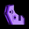 left_plank_fixing.stl Download free STL file PERGOLA - wood and 3d printing • 3D printer model, Julien_DaCosta