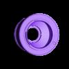 Diana%2B_F_to_Sony_E-Mount-Adaptor_v1_1.stl Download free STL file Sony E-Mount (NEX) adaptor for Diana F+ Lens • 3D printer object, AlbertKhan3D