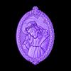 Christ.OBJ Download free OBJ file Jesus Christ 3D Model • 3D print object, DavidG7