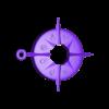 Amulet.stl Télécharger fichier STL gratuit Amulette magique pour un magicien ou un mage • Modèle pour imprimante 3D, plokr