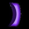 visor v2.stl Download STL file Among Us Self Watering Planter • Object to 3D print, JoshuaDomiel