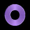 Simple.stl Télécharger fichier STL gratuit Bobines d'induction • Plan imprimable en 3D, DK7