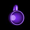 Cup.stl Télécharger fichier STL gratuit Coupe flottante améliorée, bon équilibre • Modèle imprimable en 3D, bwaslo