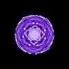 vase tech 1.stl Télécharger fichier STL X86 Mini vase collection  • Objet imprimable en 3D, motek