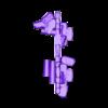 Ruine4.stl Download free STL file House ruins • Design to 3D print, phipo333