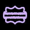 feliz dia papa cookie cutter.stl Télécharger fichier STL gratuit Biscuits d'anniversaire (moule à biscuits) • Design pour impression 3D, NicoDLC