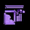 structures.stl Download free STL file Damocles kickstarter modular industrial buildings sample • 3D print design, Alario