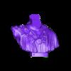 20140706_001_Athena_Velletri_Shoulders_by_CosmoWenman.obj Download free OBJ file Athena of Velletri • Design to 3D print, Ghashgar