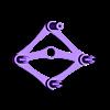 Frame_Last_Section.stl Télécharger fichier STL gratuit Le moulin à vent de Strandbeest • Objet pour imprimante 3D, DK7