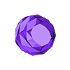Poly_Vase_8.STL Download free STL file Poly Vase 8 • Object to 3D print, David_Mussaffi