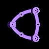 Carrier_top.stl Télécharger fichier STL gratuit Filière électrifiée. • Modèle à imprimer en 3D, SiberK