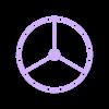 rotary_plant_3_wout2.stl Télécharger fichier OBJ gratuit jardin rotatif 2 • Modèle à imprimer en 3D, veganagev