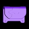 """A.stl Télécharger fichier STL gratuit Le """"SpyBlock"""" de Chris """"Moot"""" Poole • Modèle pour impression 3D, GeneralElectric"""