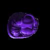buddah_no_head.stl Télécharger fichier STL gratuit Pop-Buddha • Design pour impression 3D, flavio12
