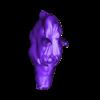 Unicorn_Head.stl Download free OBJ file Unicorn Night Light • 3D printable design, Pza4Rza