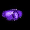 Star_Lord_Bust.stl Download free STL file Guardians of the galaxy - Star Lord Bust • 3D print model, FiveNights
