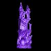 OBJ.obj Télécharger fichier OBJ Ancien château de Raven • Modèle imprimable en 3D, tolgaaxu