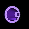 star trek base.stl Télécharger fichier STL gratuit Support pour casque d'écoute Star Trek • Objet pour impression 3D, CheesmondN