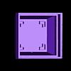 Vase_with_a_hole_for_the_cable.stl Télécharger fichier STL gratuit Robinet magique • Objet pour impression 3D, Hazon_Maker