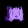 12_Drag_Body1_Main_BLACK.stl Download STL file ARTICULATED DRAGONLORD (not Dragonzord) - NO SUPPORT • 3D printer model, Toymakr3D
