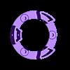 """Carrier.stl Télécharger fichier STL gratuit """"Toupie """"mécanique • Plan pour imprimante 3D, SiberK"""